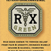 RX Green THC:CBD Patch