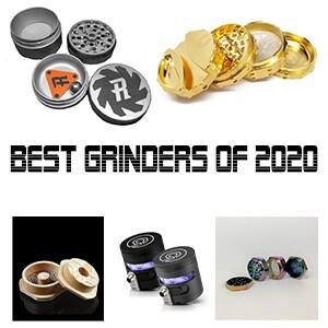 Best Grinders of 2020